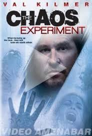 El Experimento Del Caos (2009) [Latino]