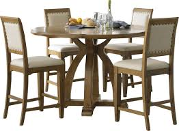 Counter Height Dining Room Tables by Lark Manor Ema Counter Height Dining Table Base U0026 Reviews Wayfair