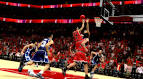 How To Slam Dunk On Nba 2k13 Iphone