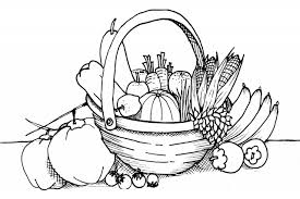 vegetable vegetable coloring pages vegetable coloring sheets free