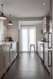kitchen design wonderful dark oak kitchen cabinets dark tile