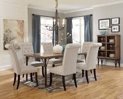 Ashley Furniture Round Dining Sets Dining Room Luxury Round Dining Table Oval Dining Table As Ashley