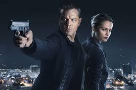 Why Is Matt Damon     s New      Jason Bourne      Movie So Dated  Heat Street Heat Street
