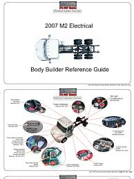 m2 2007 electrical body builder manual rev new automatic