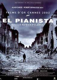 The Pianist   |  El Pianista
