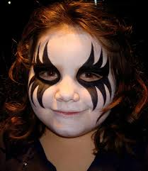 halloween face paint ideas halloween face paintings halloween