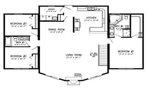 1 Bedroom Log Cabin Floor Plans by Cabin Plans Small House Floor Plans Log Cabin Floor Plans House 3