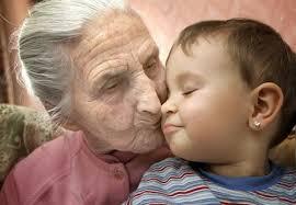 Dzisiaj Dzień Babci