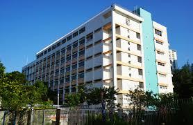 Tai Po Methodist School