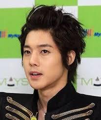 rambut pendek korea