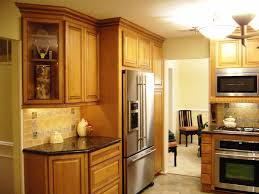 Painting Pressboard Kitchen Cabinets by Kraftmaid Kitchen Cabinets Styles Photos