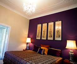designer wall paint excellent mustard and teal room design best