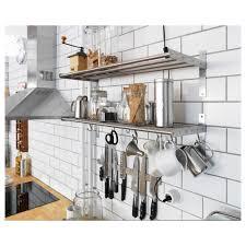 kitchen ikea kitchen wall storage tableware ice makers brilliant