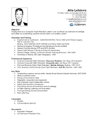 resume format canada best solutions of canada flight attendant sample resume with format layout bunch ideas of canada flight attendant sample resume for cover