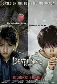 Death Note: La Pelicula