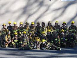 basic wildland firefighter academy mendocino county office of