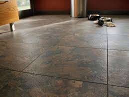 Kitchen Tile Flooring Ideas Not Your Father U0027s Vinyl Floor Hgtv