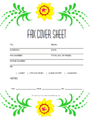 Business Fax Template  official business letter head  fax     Free Fax Cover Sheets Fax Cover Sheet   Free Download  Create  Edit  Fill and Print