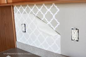 vinyl backsplash ideas excellent 8 vinyl backsplash kitchen