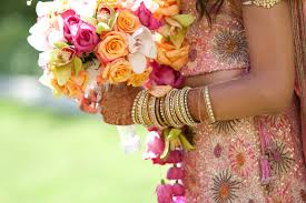 Indian Flower Design The Significance Of Flowers In Indian Weddings Beneva Weddings