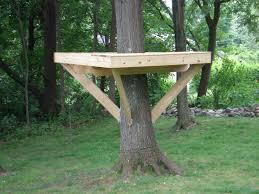 tree house design plans free house interior