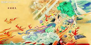 【三皇之---女娲】 - 正觉 - 正觉博客