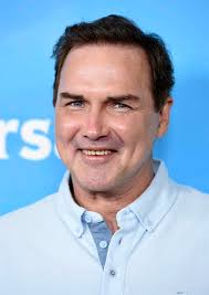 norm macdonald says he u0027s not out to offend at the canadian screen
