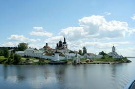 Sheksna River