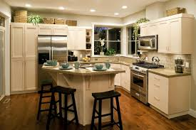 Updated Kitchen Ideas Kitchens Remodeling Ideas Thomasmoorehomes Com