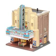 department 56 peanuts halloween department 56 christmas in the city the fox theatre