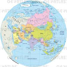 World Map Asia by World Map Major Rivers And Lakes Maps Of Usa