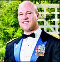 """WALTON JAMES JOSEPH WALTON (Age 41) Lt. Col., U.S. Army """"Jim""""/""""Buz"""" Of ... - T10498836011_20080706"""