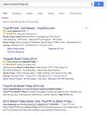 which website has the best black friday deals protecting your branded black friday serps northside seo