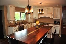 kitchen island wooden kitchen island ideas for large kitchens