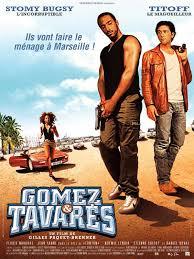 Gomez & Tavarès affiche