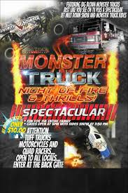 monster truck shows near me monster truck night of thrills victorville ca tickets in