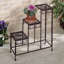 Patio Furniture Lowes Canada - plant stand plant stand teak corner tier outdoor living