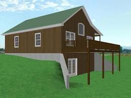 ranch house with walkout basement basements ideas