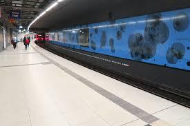 Jungfernstieg station