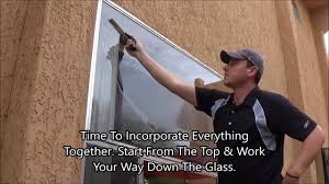 all pro window cleaning the basics of professional window cleaning youtube