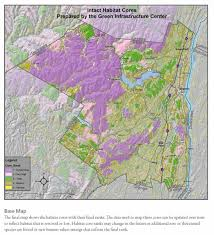 Time Change Map Open Space Planning Resources U0026 Publications Ulster County