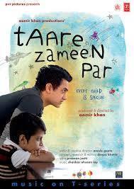 Cậu Bé Đặc Biệt Taare Zameen Par 2007