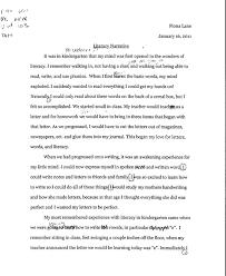 digication e portfolio midterm portfolio literacy narrative user uploaded content