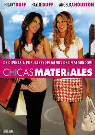 Chicas Materiales (2006) [Latino]