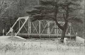 Frehn Bridge