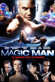 Magic Man – Dublado – 2009