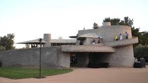 David Wright House Mid Century Modern House In Phoenix Arizona Home Tips For Women