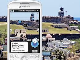 Realtà aumentata per il turismo