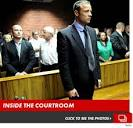 Oscar Pistorius — I Didn't Mean to Kill My Girlfriend Reeva