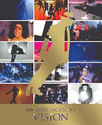 Michael Jackson: Vision